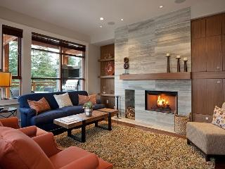 Fitzsimmons Walk 3 | Whistler Platinum | Luxury Townhome, Private Hot Tub