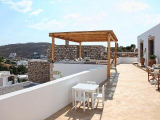 Patmos Summer House for Rent, Pátmos