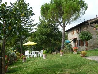 Casa Stoppa Pratovecchio