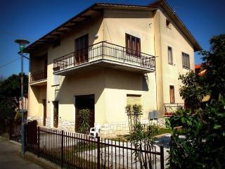 Appartamento ampio, luminoso e silenzioso, Sarteano