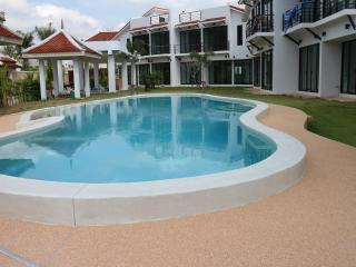 Sunrise Villa Resort - Pattaya, Jomtien Beach