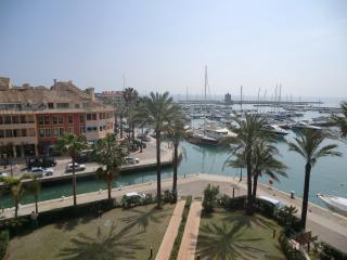 Lovely 3 Bed Penthouse in Puerto Sotogrande