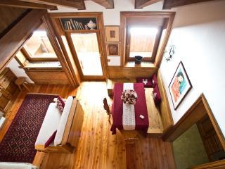Tipico appartamento con vista, Cortina d'Ampezzo