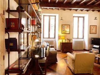 Piazza Navona Elegant One Bedroom