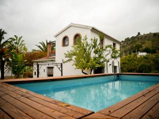 Vacation house 'Casa Kika', Frigiliana