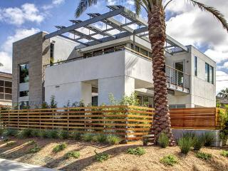 La Jolla Shores House