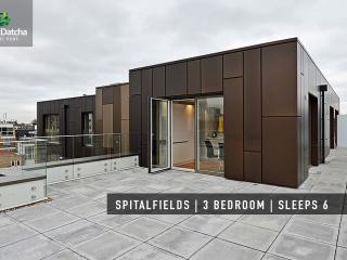 London | City Centre | 3 Bedroom Apartments