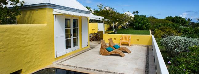 Villa Turtle 2 Bedroom SPECIAL OFFER, Marigot