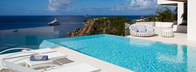 Villa Vitti 1 Bedroom SPECIAL OFFER, Gustavia