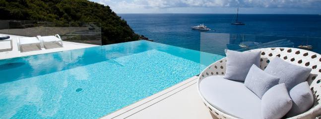 Villa Vitti 2 Bedroom SPECIAL OFFER, Gustavia