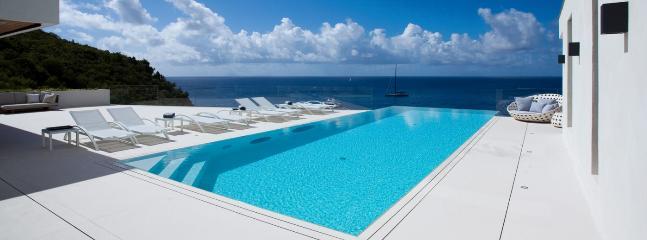 Villa Vitti 3 Bedroom SPECIAL OFFER, Gustavia