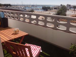 Sant Carles de la Ràpita apartamento playa, Sant Carles de la Rapita