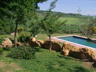 Villa Fonte all'Oppio Pienza