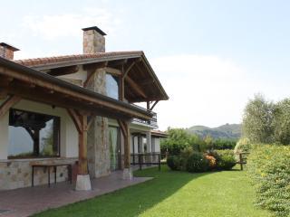 Caserio Izetaerdi, Zarautz