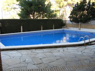 apartamento en primera linea de playa, Tarragona