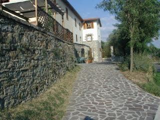 Casa Buccia Ground & First Floor, San Giustino Valdarno