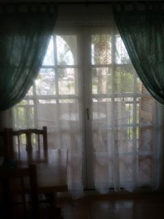 coqueto apartamento en Cala Martina