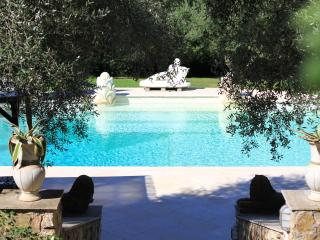 `I Ruderi` estate, charming villas: Villa Etrusca