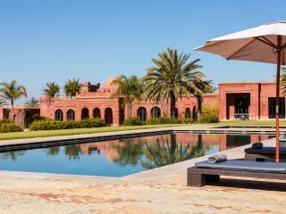 Villa at the gates of the Pearl of the South, Marrakech