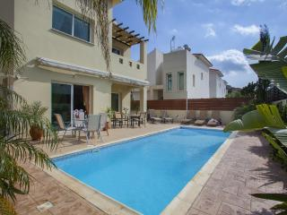 Protaras Holiday Villa Alkioni