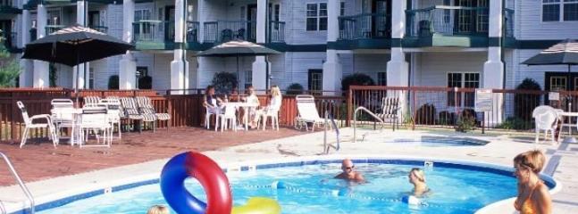 The Surrey Grand Resort, Branson MO 65163