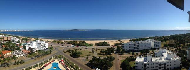 Le Jardin Luxury Apartment, Punta del Este