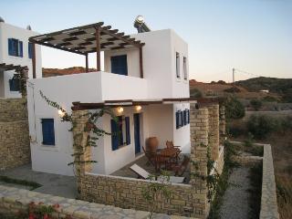 & Quot; The Villas & quot; Häuser mit Garten BETA, Lipsi
