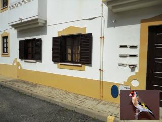 Apartamento pintassilgo T1, Vila Nova de Milfontes