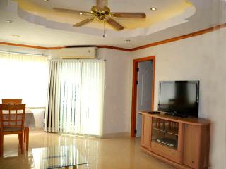 thailand-apartment (Jomtien-821) Double Condo