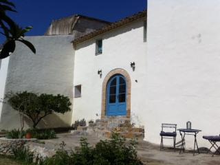 Masia D´en Giralt S. SXVIII - Bcn -, Sant Pere de Ribes