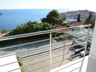 Two Bedrooms apartment near the Dubrovnik Old Town