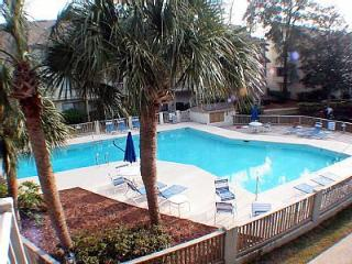 5%-10% OFF, UPDATED Courtside 3 Bdrm, Beach & Pool, Hilton Head