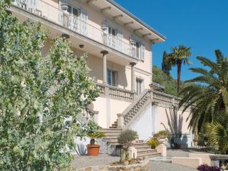 Villa d'Artisti // APARTAMENTO GINESTRA, Sanremo