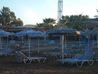 OLGA STUDIOS 2 , IN FALIRAKI CENTRAL BEACH, Faliraki