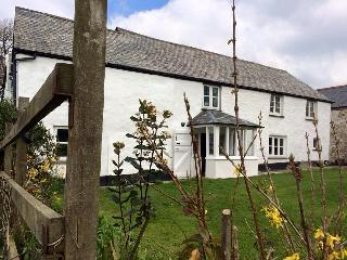 Port Farm Holiday Cottage, Bideford