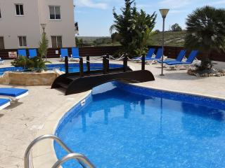 Pyla Palms 2 Bedroom Apartment with Shared Pool