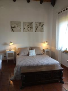 CASA LILI bedroom 1