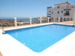 Holiday apartment with amazing panoramic sea and m, Mijas Pueblo