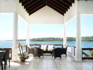 Stunning Luxury Waterfront Villa In Grenada, Westerhall