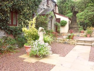 DAIRY COTTAGE, Cardigan