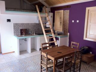 Casa de 5 dormitorios en pleno centro de Granada