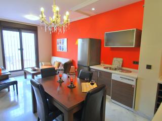 Apartment in the Heart of Sevilla - Ap Malaga