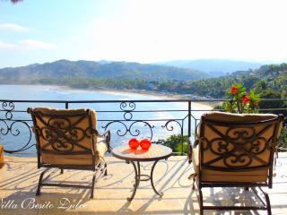 Villa Dulce & Mi Primer Beso, Sayulita