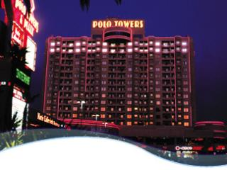 Las Vegas Resort Condos
