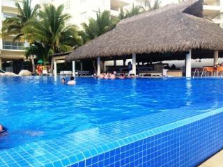 departamento de playa en Acapulco Diamante