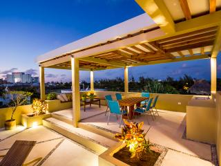 Villa Bonita Cancun, Cancún