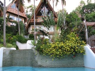 Honu House peaceful and private studio apartment, Puerto Galera
