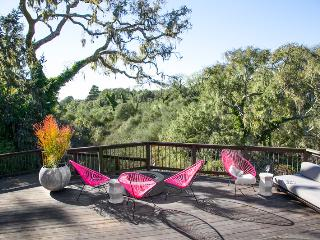 825/Borregas Creek Getaway *HOT TUB* NEW PROPERTY*, Aptos