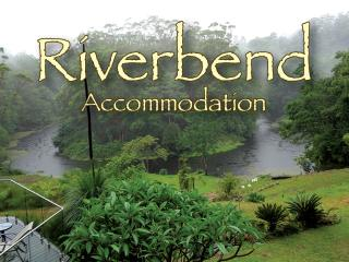 Riverbend Accommodation at Wilsons Creek