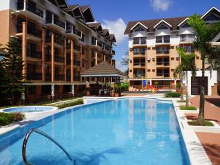 Tagaytay 1BR Condo Unit - Fully Furnished